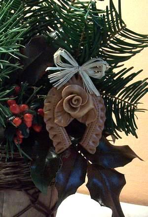 Výsledek obrázku pro vizovické vánoční pečivo