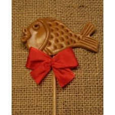 Ryba na špejli